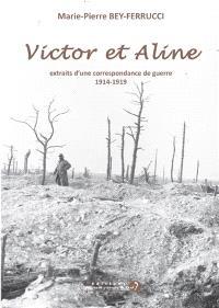 Victor et Aline œuvre littéraire écrit par notre lectrice Marie-Pierre Ferrucci