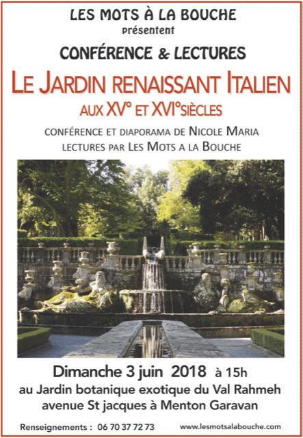 conferences lecture mots a la bouche association culturelle
