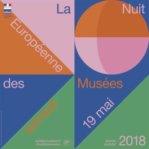 la nuit des musees nice 2018