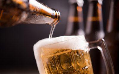 Philippe Delerm  : La première gorgée de bière