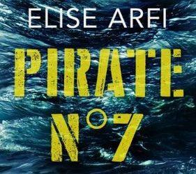 Elise Arfi : Pirate numéro 7
