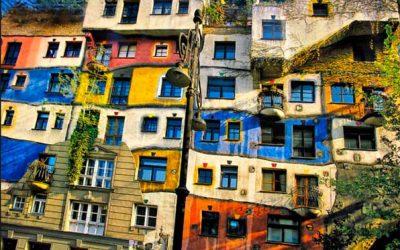 Charles Baudelaire : Les fenêtres