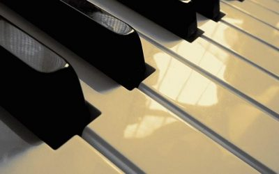Philippe Delerm : J'ai fait 5 ans de piano