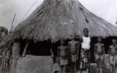 JMG Le Clezio : Chanson Bretonne et l'Africain  4ème partie