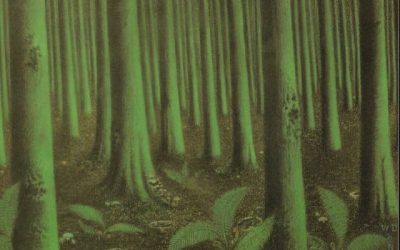 Charles d'Orléans : En la forêt d'Ennuyeuse Tristesse