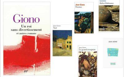 Jean Giono -1