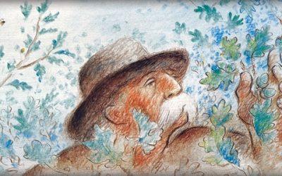Jean Giono : L'homme qui plantait des arbres (2)