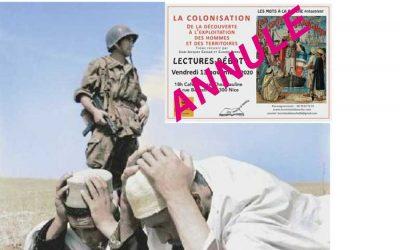 Laurent Mauvignier : Des hommes (1)