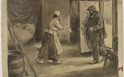 Victor Hugo : Les pauvres gens