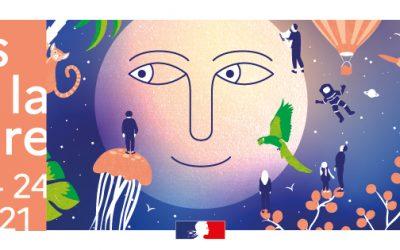 Nuits de la lecture 2021 – Alberto Giacometti : l'homme qui marche