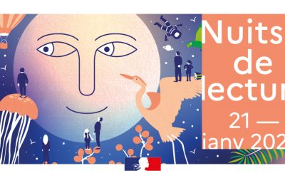 Nuits de la lecture 2021 – Alberto Giacometti : l'atelier parisien