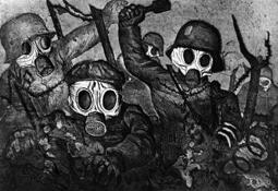 Bernard Maris : L'homme dans la guerre