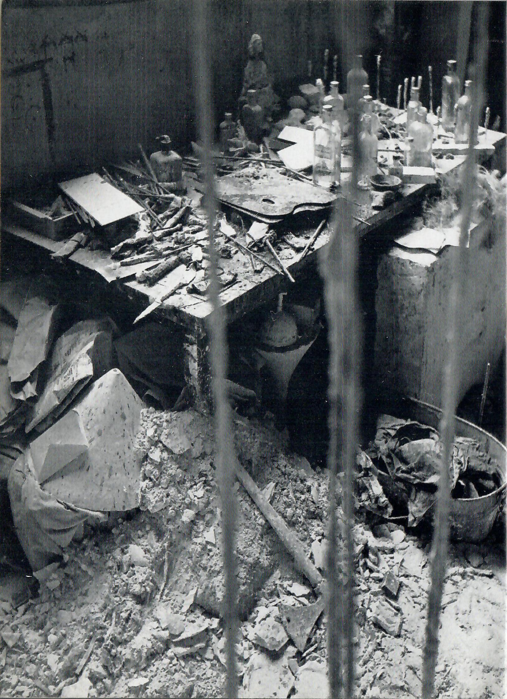 Giacometti - Le couple