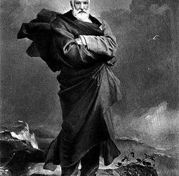 Victor Hugo : Prélude (Les chants du crépuscule)