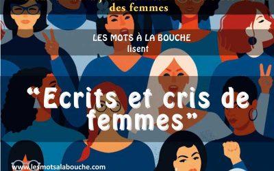 8 mars : journée des droits des femmes (1) – Suzanne Noël