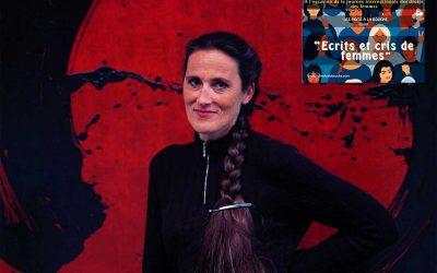 8 mars : journée des droits des femmes (4) – Fabienne Verdier