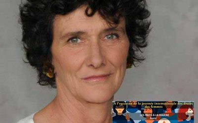 8 mars : journée des droits des femmes (3) – Isabelle Autissier