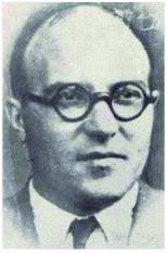 Maurice Choury