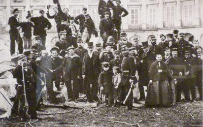 Communiqué de l'Association Paris Révolutionnaire