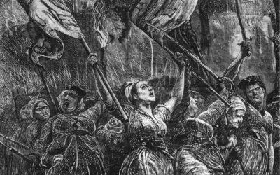 Contexte historique avant la Commune