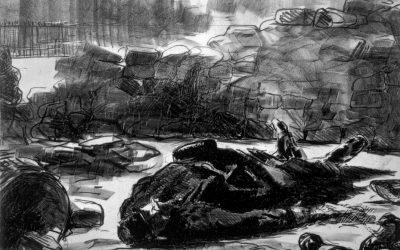Victor Hugo : A ceux qu'on foule aux pieds