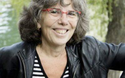 Michèle Audin, La semaine sanglante
