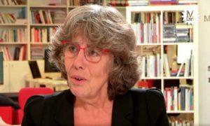 Michèle Audin