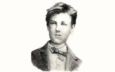 Arthur Rimbaud Le dormeur du val