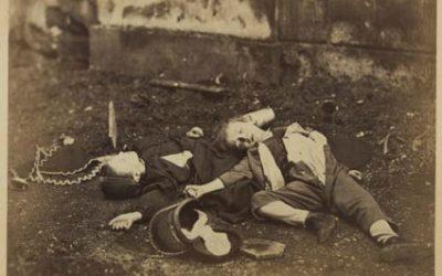 Victor Hugo : Souvenir de la nuit du 4