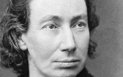 Louise Michel, le procès (2)