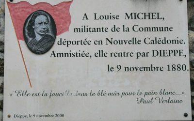 Louise Michel, Légendes Canaques (4)